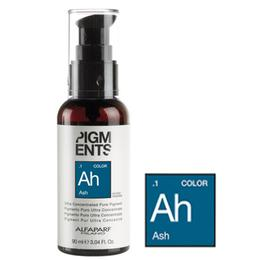 Pigment Concentrat Cenusiu - Alfaparf Milano Ultra Concentrated Pure Pigment ASH 90 ml