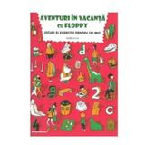 Aventuri In Vacanta Cu Floppy Cls 2 Jocuri Si Exercitii Pentru Cei Mici, editura Nomina
