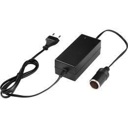 Adaptor model ECG MP 2500 pentru geanta frigorifica ECG AC 3010 C