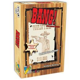 Joc de societate - Bang! Jocul Vestului Salbatic