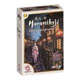 Joc de societate - Hanamikoji