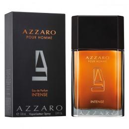 Apa de Parfum Azzaro Pour Homme Intense, Barbati, 100ml