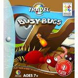 Joc educativ - Busy Bugs. Gandaceii