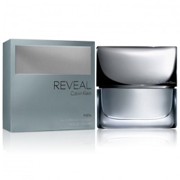 Apa de Toaleta Calvin Klein Reveal Men, Barbati, 100ml