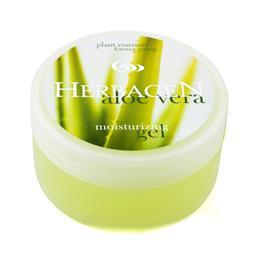 Gel Hidratant cu Extract de Aloe Vera Herbagen, 150ml
