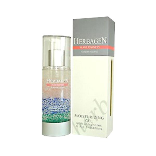 Gel Hidratant cu Unisfere Herbagen, 30ml imagine produs
