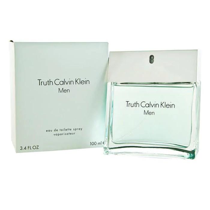 Apa de Toaleta Calvin Klein Truth Men, Barbati, 100ml poza