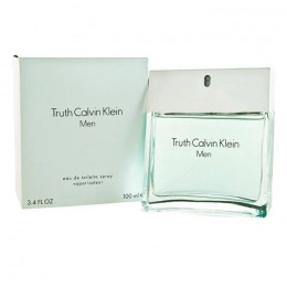 Apa de Toaleta Calvin Klein Truth Men, Barbati, 100ml