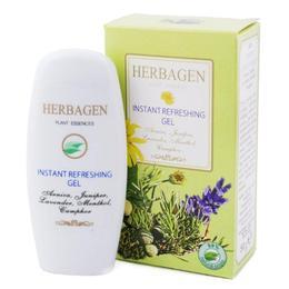 Gel Revigorant Instant Herbagen, 50g