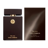 Apa de Toaleta Dolce & Gabbana The One For Men Collector's Edition, Barbati, 50ml