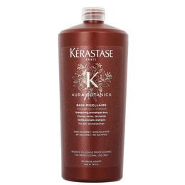 Sampon Natural Revitalizant – Kerastase Aura Botanica Bain Micellaire Shampoo, 1000ml de la esteto.ro