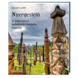 Nyergesteto - Balazs Lajos, editura Gutenberg Books