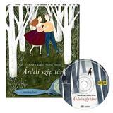 Ardeli szep tanc + CD - Sebo, Kovacs Andras Ferenc, editura Gutenberg Books