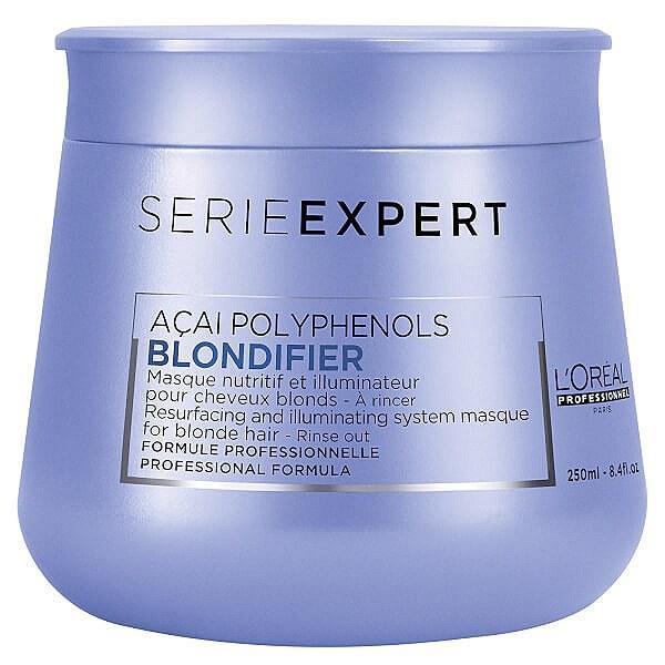 Masca Pentru Par Blond Loreal Professionnel Blondifier Mask