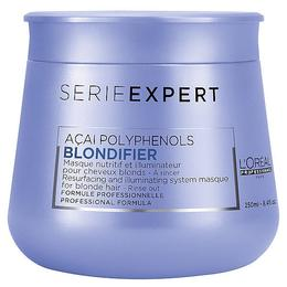 Masca pentru Par Blond - L'Oreal Professionnel Blondifier Mask, 250ml