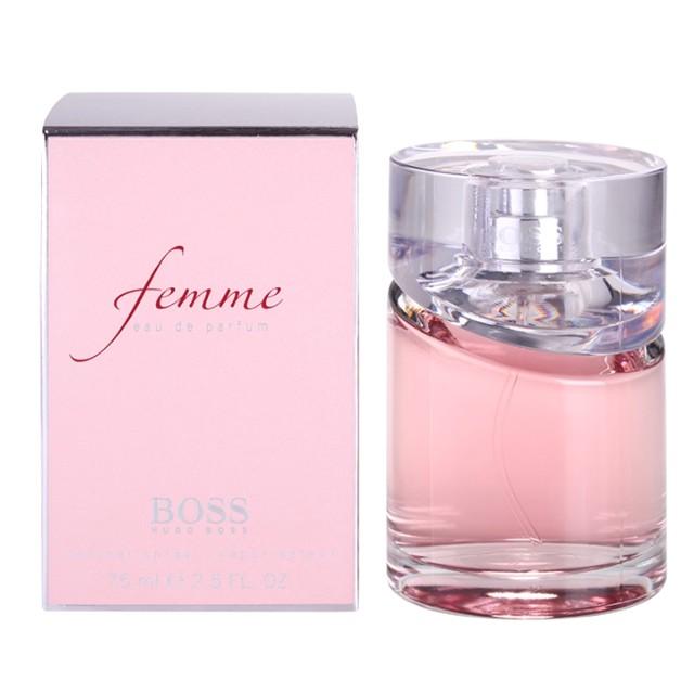 Apa De Parfum Hugo Boss Femme Femei 75ml Estetoro