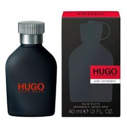 Apa de Toaleta Hugo Boss Hugo Just Different, Barbati, 40ml