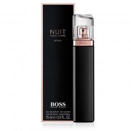 Apa de Parfum Hugo Boss Boss Nuit Pour Femme Intense, Femei, 75ml