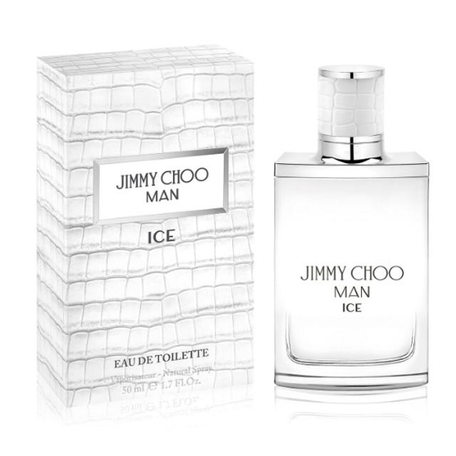 Apa De Toaleta Jimmy Choo Man Ice Barbati 50ml Estetoro