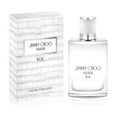Apa de Toaleta Jimmy Choo Man Ice, Barbati, 50ml