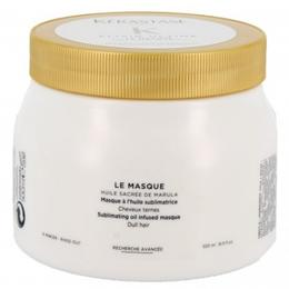 Masca pentru Stralucire - Kerastase Elixir Ultime Le Masque Sublimating Oil Infused Masque, 500ml