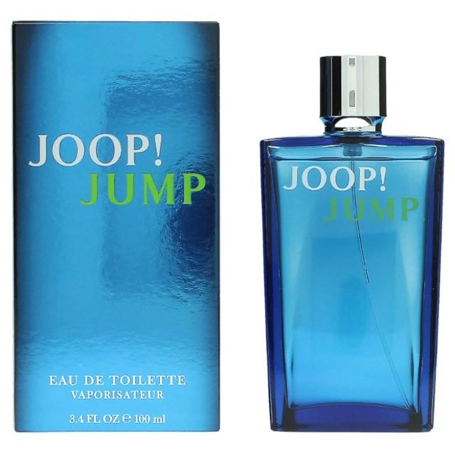 Apa de Toaleta Joop! Jump, Barbati, 100ml poza
