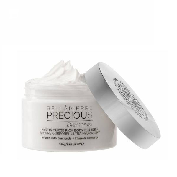 Crema de corp cu Diamante gama Precious SkinCare - BellaPierre imagine produs