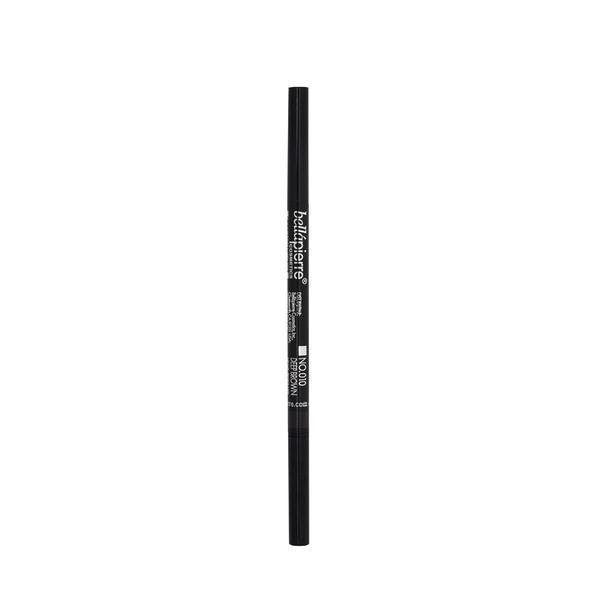 Creion sprancene retractabil Twist UP Deep Brown 2 g - BellaPierre