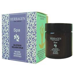 Balsam Relaxant Antistres Ayurveda Spa Herbagen, 30ml