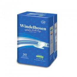 Imagine indisponibila pentru Scutece Incontinenta Adulti Windelhosen, marime L, 100-150cm, 30 buc