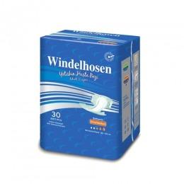 Imagine indisponibila pentru Scutece Incontinenta Adulti Windelhosen, marime M, 85-125cm, 30 buc