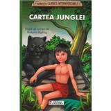 Cartea Junglei - Rudyard Kipling, editura Unicart