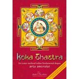 Koka Shastra, editura Ganesha