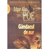 Gandacul de aur - Edgar Allan Poe, editura Gramar