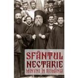 Minuni In Romania  - Sfantul Nectarie, editura Meteor Press