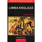 Limba Engleza Cls 9 - Diana Tincu, editura Aula