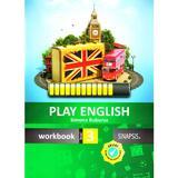 Play English Level 3 - Simona Buburuz, editura Sinapsis