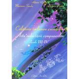 Calatorie in lumea cuvintelor - Clasele 3-4 - Adina Grigore, editura Ars Libri