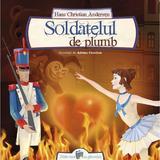Soldatelul de plumb - Hans Christian Andersen, editura All
