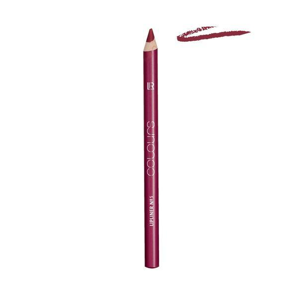 Creion contur buze Midnight Plum LR Colours 10 g imagine produs