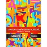 Comunicare in limba romana - Clasa 2 - Culegere - Adina Micu, Simona Brie, editura Sinapsis