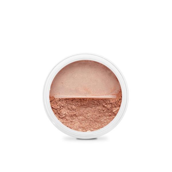 Pudra bronzanta minerala - Kisses 4 g BellaPierre