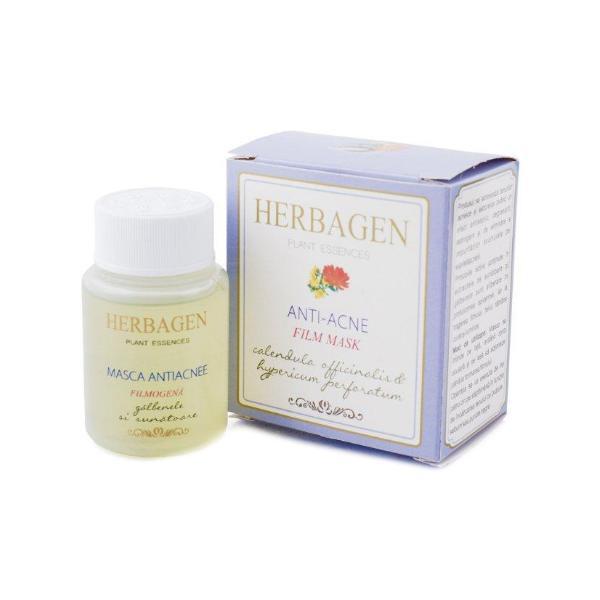 Masca Filmogena Antiacnee Herbagen, 60ml