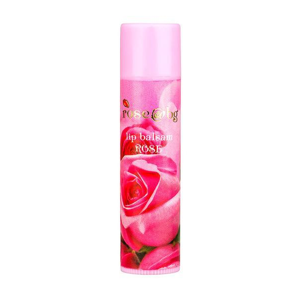 Balsam pentru buze Rose 4 ml - Fine Perfumery poza