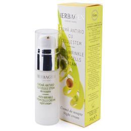 Crema de Noapte Antirid cu Celule Stem Herbagen, 30g