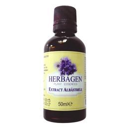 Extract Hidropropilenglicolic de Albastrele Herbagen, 50ml