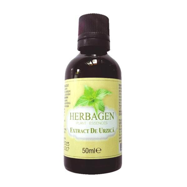 Extract Hidropropilenglicolic de Urzica Herbagen, 50ml imagine produs