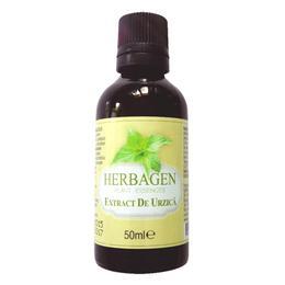 Extract Hidropropilenglicolic de Urzica Herbagen, 50ml