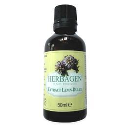 Extract Hidropropilenglicolic de Lemn Dulce Herbagen, 50ml
