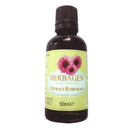 Extract Hidropropilenglicolic de Echinacea Herbagen, 50ml